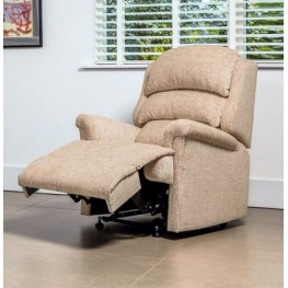 Albany Rechargeable Powered Recliner