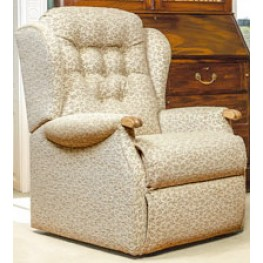 Standard Lynton Knuckle Chair