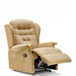 Standard Lynton Knuckle Powered Recliner