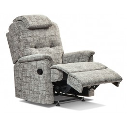 Lincoln Small Recliner