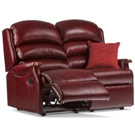 Malham Standard Power Reclining 2 Seater Sofa