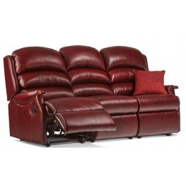 Malham Standard Power Reclining 3 Seater Sofa