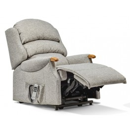 1051 Malham Petite Single Motor Lift & Rise Recliner - ZERO RATE VAT