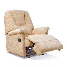 Milburn Standard Rechargeable Powered Recliner