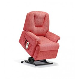 1151 Milburn Royale Single Motor Lift & Rise Recliner - ZERO RATE VAT