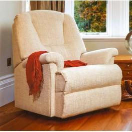 Milburn Petite Chair