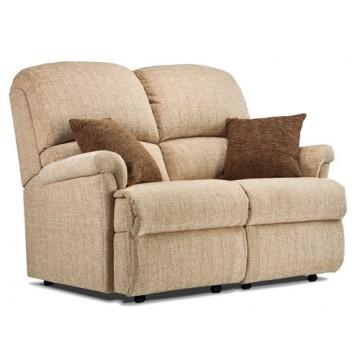 Nevada Small Fixed 2 Seater Sofa