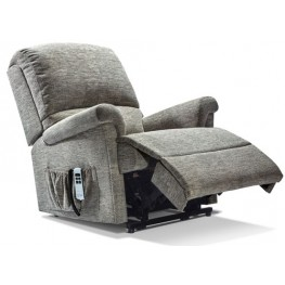 1212 Nevada Small Dual Motor Lift & Rise Recliner - ZERO RATE VAT