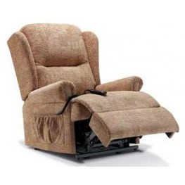 1431 Petite Malvern Single Motor Lift & Rise Recliner - ZERO RATE VAT