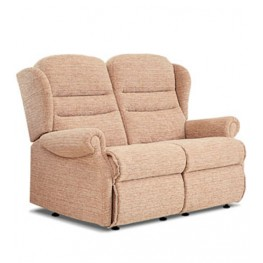 Ashford Small Fixed 2 Seater - Model 472