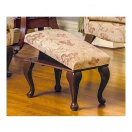 Brompton Leg / Rest Stool