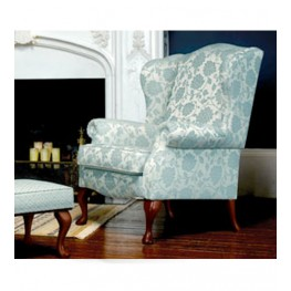 Kensington Chair - Light Oak Legs