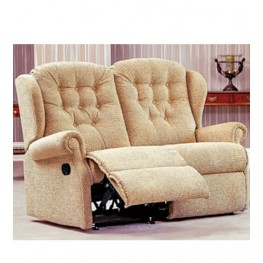 Small Lynton Reclining 2 Seater