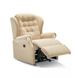 Small Lynton Powered Recliner