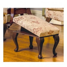 Shildon Leg Rest Stool