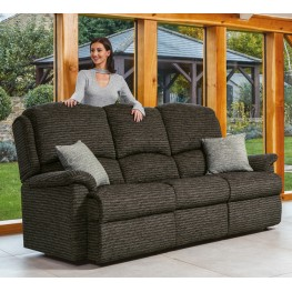 Virginia 3 Seater  Sofa - Small