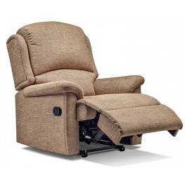 Virginia Manual Recliner  - Small