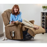 Sherborne Virginia Riser Recliner now available