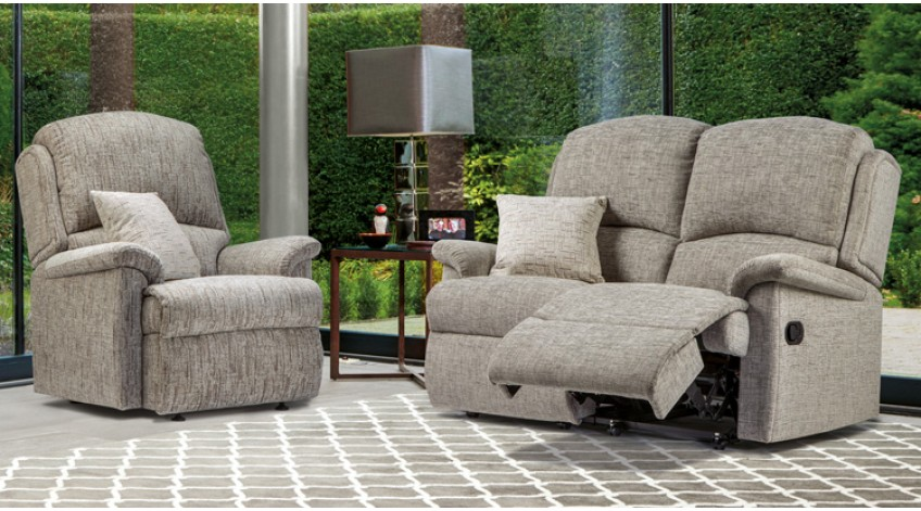 The great new Sherborne Virginia suite now online at www.recliners4u.co.uk