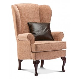 Westminster High Seat Chair